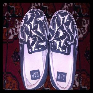 GAP Boys slip on shoes